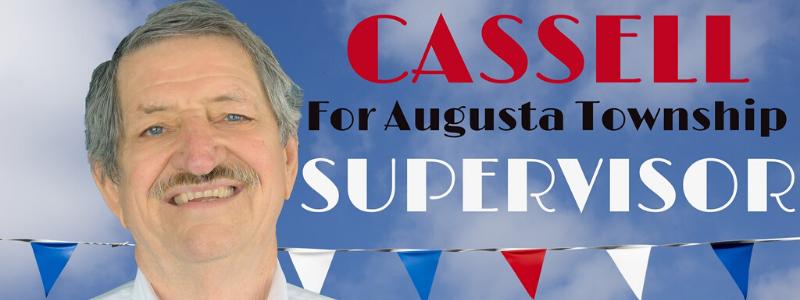 Cassell for Supervisor